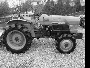 Kubota L295 Dt L295dt Tractor Part List Parts Manuals