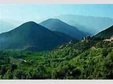 Luxury Hotels, Villas & Holidays in High Atlas Mountains