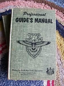 My Dusty Shelves  Professional Guide U2019s Manual  U2013 Volume I