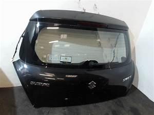 Piece Suzuki Auto : vos pi ces automobile d 39 occasion pour suzuki swift iv ~ Melissatoandfro.com Idées de Décoration