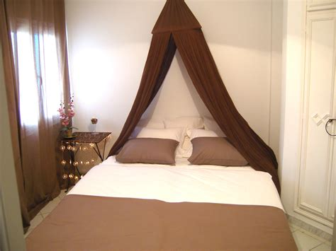 chambre d ami 2eme chambre d amis photo 5 6 taupe