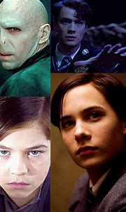 Pin by Knowone on Harry Potter   Tom riddle, Harry potter ...