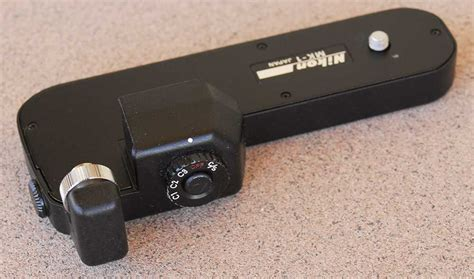 nikon rate nikon mk 1 firing rate converter for f3 f3hp f3p f3t with