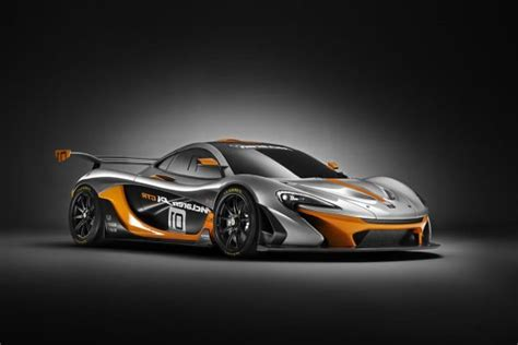 Mclaren P1 Top Speed Mph by Top 10 Fastest 0 60 Cars 2017