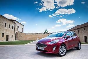 Ford Fiesta Nouvelle : essai vid o ford fiesta 2017 reine d 39 europe ~ Melissatoandfro.com Idées de Décoration