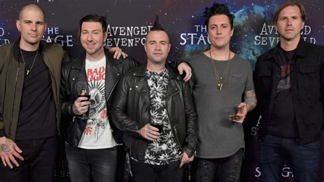 avenged sevenfold wikipedia