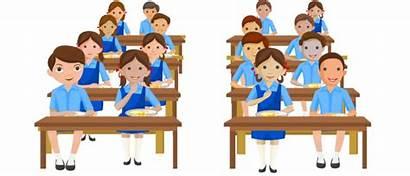 Animated Children Gifs Having Uniformes Voam Diferenciados