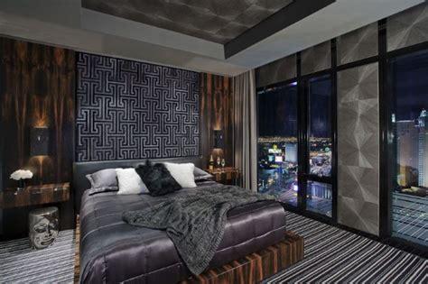 20 Masculine Men's Bedroom Designs
