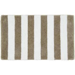 garland rug beach stripe tanwhite      bath