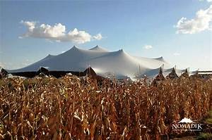 Nomadik Stretch Tents & Canopies