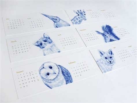 Unique Desk Wall Calendars For Sale by 36 Unique Desk Wall Calendars To Help You Get Ready For