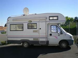 Site Occasion Belgique : camping car b rstner a 573 occasion annonces de camping car occasion ~ Gottalentnigeria.com Avis de Voitures