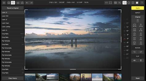 polarr photo editor