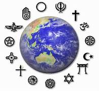 World Religion Day Sym...Religions Of The World Symbols