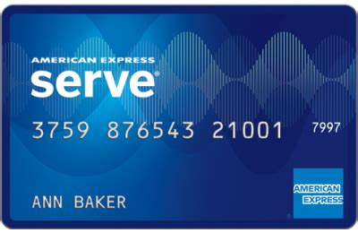 American Express Serve Reviews Oct Prepaid Cards