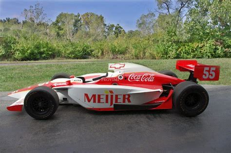 Indy Cars For Sale by 2002 Indycar G Race Car For Sale