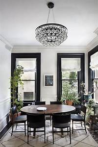 Grand Lustre Moderne : d corer les salles et les entr es avec un grand lustre ~ Teatrodelosmanantiales.com Idées de Décoration