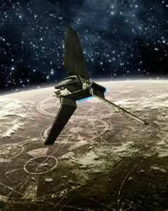 Star Wars Lambda Shuttle