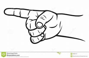 Clipart pointer finger - BBCpersian7 collections