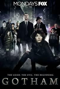 gotham-poster.jpg (2025×3000) | TV shows I like ...