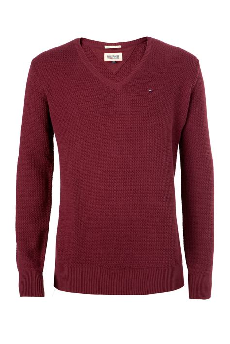 hilfiger sweater hilfiger gabe sweater in for lyst