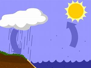 Water Cycle Lesson Plans And Lesson Ideas