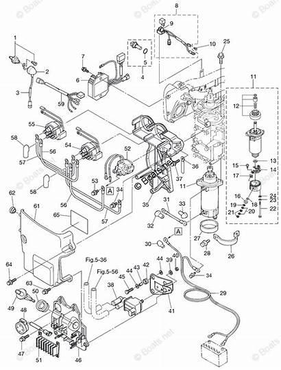 Tohatsu Stroke Parts Electric Diagram Boats