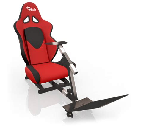 Gaming Chair Ebayca by Playstation3 Ps4 Openwheeler Race Seat Driving Simulator