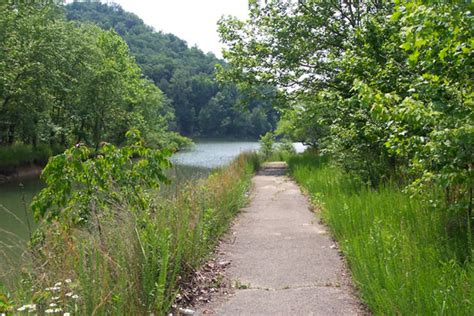 Cave run lake is one of the most scenic in the state, so if you're looking for the ultimate camping experience, be sure to check out zilpo recreation area. Cave Run Lake