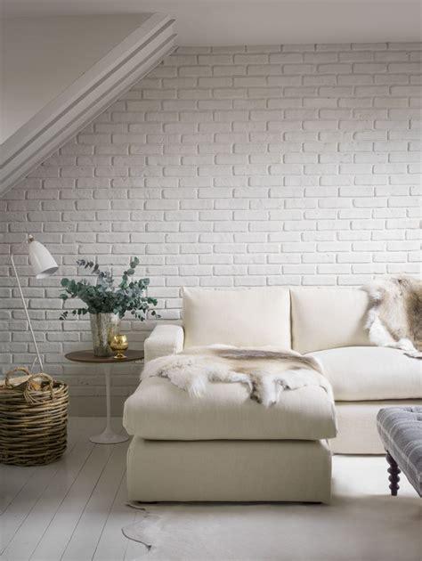 impressive whitewashed brick walls designs digsdigs