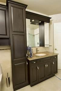 Acheter Salle De Bain : acheter armoire de salle de bain pas cher avec comparacile ~ Edinachiropracticcenter.com Idées de Décoration