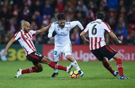 Real Madrid vs Athletic Bilbao Predictions and Betting ...