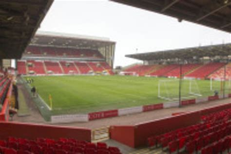 Aberdeen stadium plans to back to public consultation ...