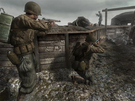 Cull Of Duty by An 225 Lisis De Call Of Duty 2 Zonaitem
