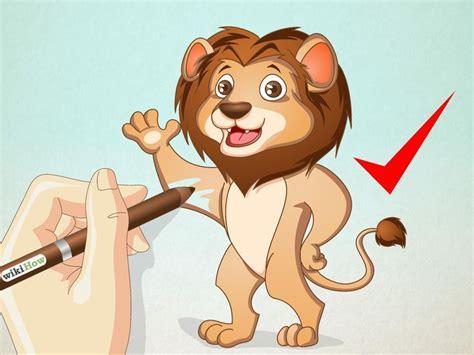 Best 25+ Cartoon Lion Ideas On Pinterest