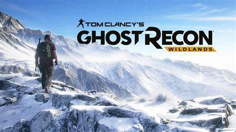 Tom Clancy's Ghost Recon Wildlands HD Wallpapers : Get
