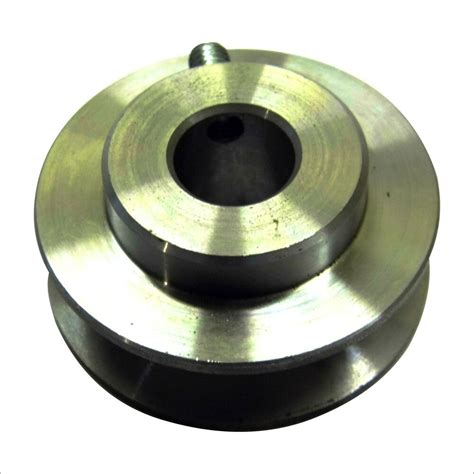 Electric Motor Pulleys by Engine V Pulley Wheel 5 8 Quot Shaft