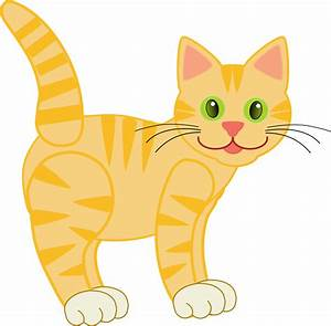 Cat Clipart | Clipart Panda - Free Clipart Images