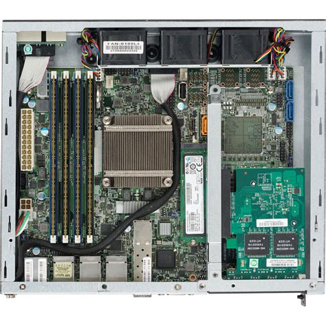 supermicro sys   embedded processor