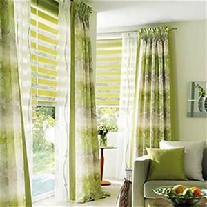 Gardinen Vorhänge Wohnzimmer : ttl ttm gardinen ~ Markanthonyermac.com Haus und Dekorationen