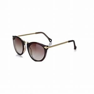 Lunette Soleil Ronde Homme : lunettes de soleil fashion lunettes de soleil femme ~ Nature-et-papiers.com Idées de Décoration