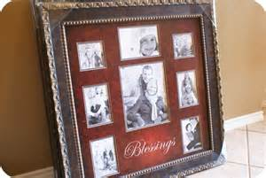 Hobby Lobby Collage Frames