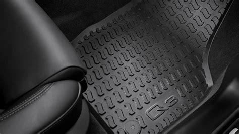 tapis de caoutchouc a vendre tapis de sol en caoutchouc 8u1061501 041 gt accessoires d origine audi l avance par la technologie
