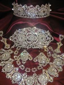 Parure bijoux mariage oriental pas cher for Parure mariage oriental or