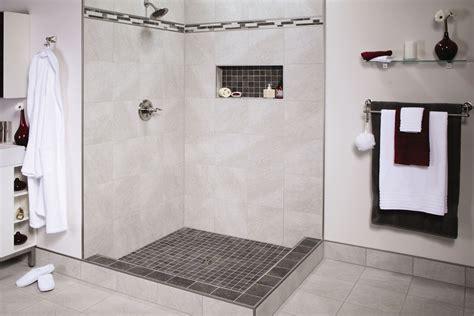 shower kit schluter 174 kerdi shower kit shower tub kits shower