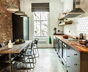 Facade cuisine bois blanc 20170912003356 tiawukcom for Plan de maison facade 18 cuisine industrielle lelegance brute en 82 photos