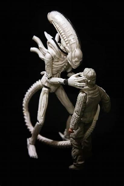 Alien Figures Action Toys Fire30 Unleashed Sith