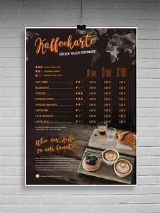Kaffeekarten, Erstellen, U2013, Vorlagen, F, U00fcr, Indesign, Photoshop