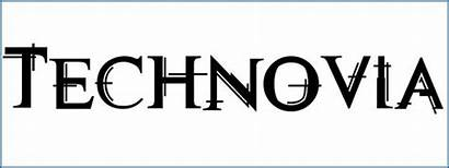 Fonts Sci Fi Font Technology Techno Tattoo
