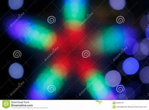 Light Blurry Colorful Background Stock Illustration ...